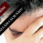 Cách chữa tóc bạc hay nhất giúp tóc đen óng tự nhiên