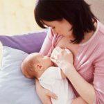 Nguyên nhân mất sữa sau sinh và cách khắc phục