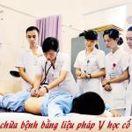 Phương pháp chữa bệnh bằng đông tây y kết hợp trong nền y học hiện đại