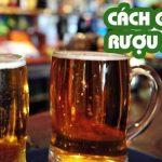 Những nguyên nhân chính gây xơ gan trong đó có rượu bia và 8 nguyên nhân khác