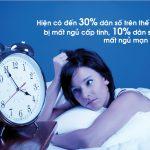 Tìm hiểu về bệnh mất ngủ – Các loại bệnh mất ngủ