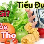 Người bệnh tiểu đường nên kiêng ăn cơm trắng không ?