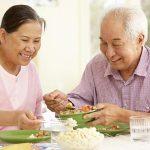 Chế độ ăn uống để có một cơ thể khỏe mạnh