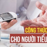 Tất tần tật về bệnh tiểu đường – Đường huyết bao nhiêu được xem là cao