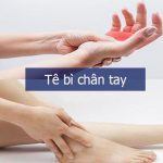 Biến chứng của bệnh Tiểu Đường – Tê Bì Chân Tay