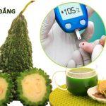 Bài thuốc điều trị tiểu đường từ mướp đắng