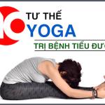 Yoga hỗ trợ chữa bệnh tiểu đường hiệu quả