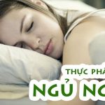 Chữa mất ngủ mãn tính tận gốc từ thảo dược