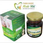 Cao chè vằng – lợi sữa, giảm cân, Cty Minh Nhi