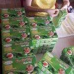 Cao chè vằng lợi sữa Quảng Trị – Cty Minh Nhi