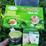 Địa chỉ bán chè vằng tại Tây Ninh giảm cân – lợi sữa sau sinh