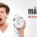 Những câu hỏi thường gặp về bệnh mất ngủ