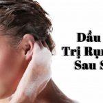 Dầu gội trị rụng tóc cho mẹ sau sinh an toàn, hiệu quả …