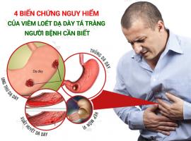 Viêm dạ dày và các thể hiếm gặp