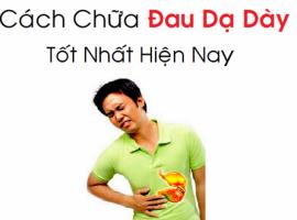Bệnh đau dạ dày Phải kiêng ăn gì ?
