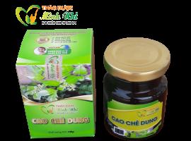 """Cao Chè Dung """"Cây Lá Đung"""