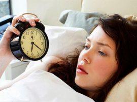 Nguyên nhân và triệu chứng của bệnh mất ngủ