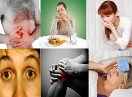 Những dấu hiệu chứng tỏ 100% bạn đã mắc bệnh viêm gan