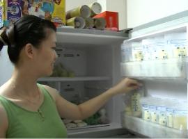 3 cách lợi sữa hàng ngàn bà mẹ đã thành công