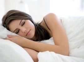 Mất ngủ, Khó ngủ lâu ngày Bí quyết đơn giản để tìm lại Giấc ngủ ngon