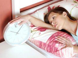 Cách chữa bệnh mất ngủ, khó ngủ