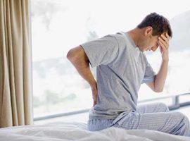 Dấu hiệu nhận biết viêm tuyến tiền liệt